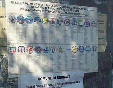 Włochy: będzie II tura wyborów w kilku miastach