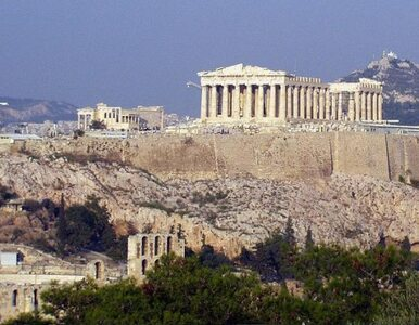 Grecka katastrofa: 64,2 proc. młodych nie ma pracy