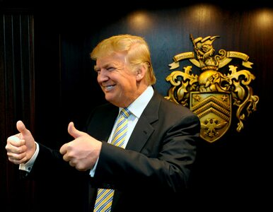 Miotła Trumpa w amerykańskiej dyplomacji