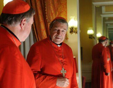 Skazany za pedofilię kardynał Pell został zwolniony z więzienia....