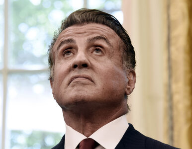 """Stallone pokazuje sielankowe zdjęcie z planu """"Rambo 5"""". Uprzedza: To..."""