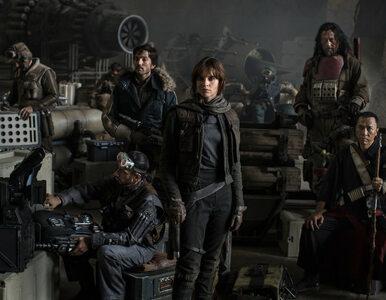 """Premiera """"Łotr 1. Gwiezdne wojny – historie""""  na Blu-ray 3D™, Blu-ray™ i..."""