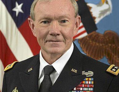 Afganistan: rebelianci ostrzelali samolot amerykańskiego generała
