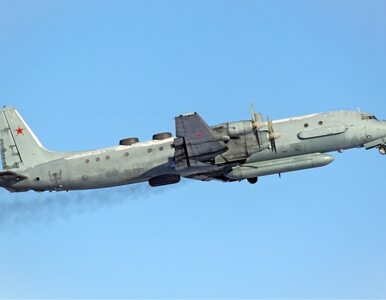 Szwecja: Rosyjski samolot omal nie zderzył się z cywilnym, lecącym do...