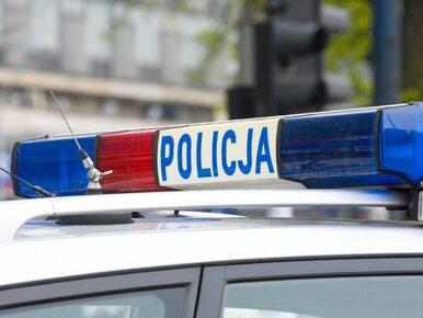 Groźny wypadek w Wilanowie. Kierowca potrącił kobietę z dziećmi