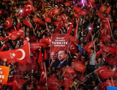 Tureccy dyplomaci uciekli do Włoch. Bali się represji po puczu