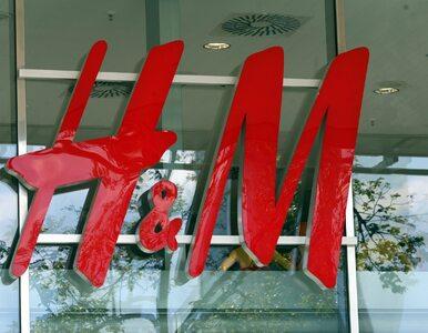 Kolejna wpadka H&M. Użyli piosenki bez zezwolenia