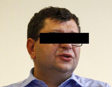 Rusza proces Zbigniewa S. Znany biznesmen wśród oskarżonych o...