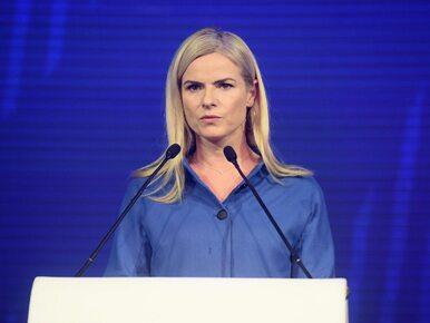 Wpadka Joanny Schmidt. Została zapytana o Nagrody Nobla dla Polaków