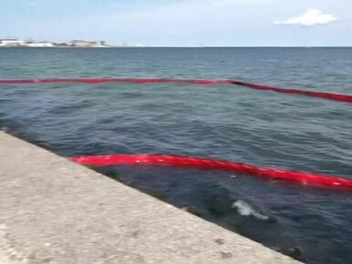 1000 litrów oleju opałowego w Bałtyku. Winny zwróci koszty oczyszczania...