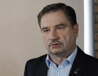 Piotr Duda: Nigdy nie będzie parasola ochronnego nad żadnym rządem ze...