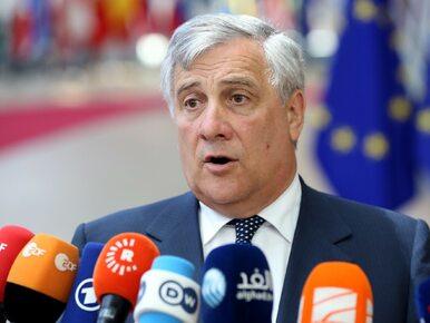 Przewodniczący PE pożegnał Adamowicza po polsku: Jego praca była jak...
