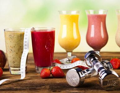 Ćwiczenia i dieta na zbliżającą się wiosnę