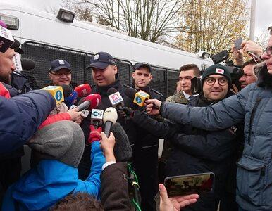 """Najpopularniejszy policjant w Polsce pokazał twarz. Poznajcie """"Kulsona"""""""