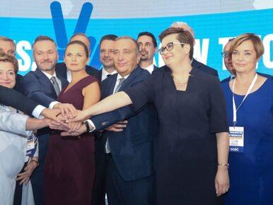 """""""Sześciopak"""" Koalicji Obywatelskiej. Znamy propozycje programowe na wybory"""