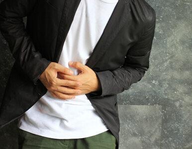Ból brzucha po posiłku – zgaga czy coś gorszego? Case study