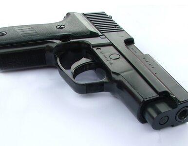 Zimmerman chciał kupić broń? Sfotografowano go u rusznikarza