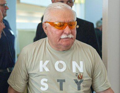 Kaczyński kontra Wałęsa. Jest prawomocny wyrok sądu