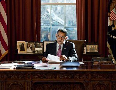 Obama: Al-Kaida wciąż jest groźna