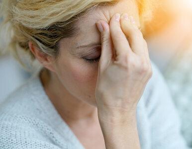 Przerywany sen może wywołać migrenę... 2 dni później