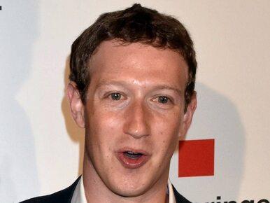 Facebook wpłynął na wynik amerykańskich wyborów? Zuckerberg komentuje