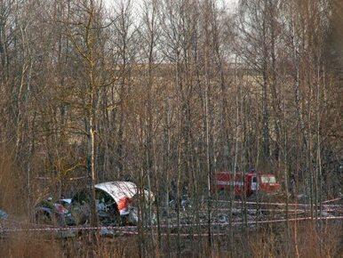 """Nowy stenogram z kokpitu Tu-154 M. """"Musimy to robić do skutku"""""""