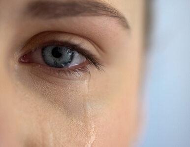 COVID-19: Niskie ryzyko rozprzestrzeniania się koronawirusa przez łzy