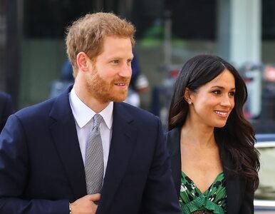 Meghan Markle i ksiażę Harry - zdjęcia pary, która bierze dziś ślub