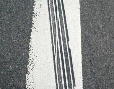 Tragiczny wypadek na A2. Zderzyły się dwie cysterny i osobówka