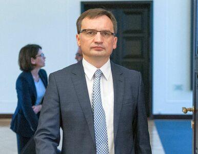 Ziobro odpowiada KE i Merkel: To wszystko potwierdza, że chodzi tylko o...