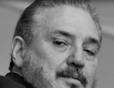 Samobójstwo syna Fidela Castro. Zmagał się z głęboką depresją