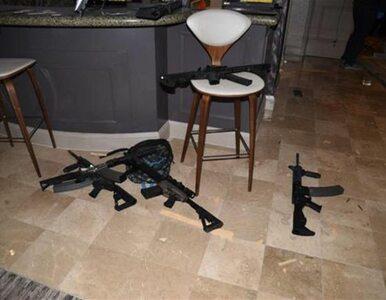 """Strzelając z okna, zabił 58 osób. Policja """"wbrew procedurom"""" ujawnia..."""