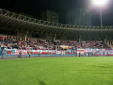 FIFA ukarała PZPN za zachowanie kibiców w Armenii