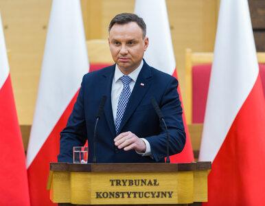 Szczerski o ustawach dotyczących KRS i SN: Prezydent ogłosi decyzję...