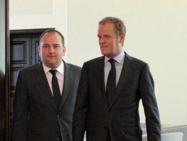 Donald Tusk w charakterze świadka weźmie udział w procesie Tomasza...