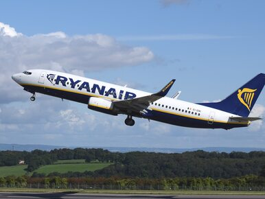 Ryanair zawiesza część popularnych tras. Będzie mniej połączeń do Hiszpanii