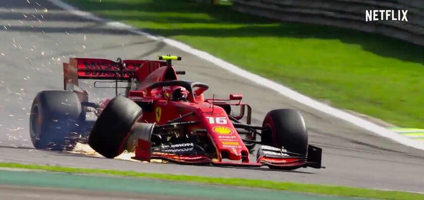 """Nowy sezon """"F1: Drive to Survive"""" zaczyna się 28 lutego"""