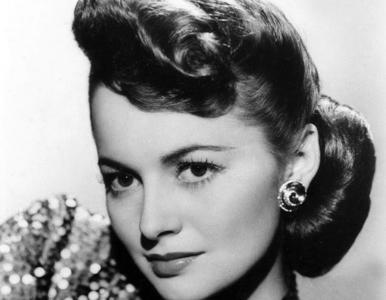 Nie żyje aktorka Złotej Ery Hollywood Olivia de Havilland. Legenda kina...