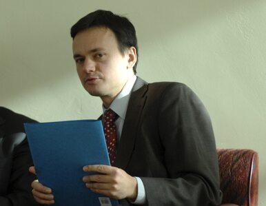 Cichocki: jeszcze w sierpniu Kamiński chętnie współpracował z rządem