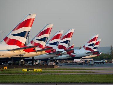 Ryanair kpi z British Airways, które pomyliło lotniska. Podsyła...