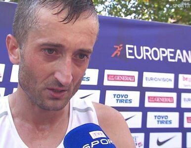 """Ostre słowa polskiego sportowca. """"Z ME robią się mistrzostwa Afryki...."""