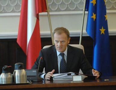 Tusk odwołał wizytę w Wałbrzychu, bo prezydent miasta pracuje w szpitalu?