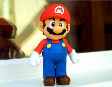 Najnowsza gra z Mario ma przytłaczać zawartością. Sama prezentacja trwa...