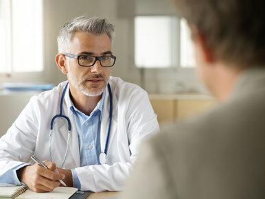 Urolog wymienia objawy raka prostaty. Niektóre z nich mężczyźni ignorują...