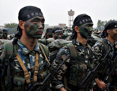 Chiny zbroją się bardziej niż mówią