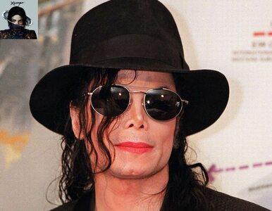 Nowa płyta Michaela Jacksona: posłuchaj tytułowego nagrania