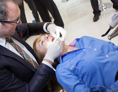 Leczenie zębów ze znieczzuleniem? Dentyści obniżają ceny