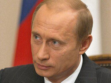 Putin i Berlusconi spędzili razem urlop na Syberii