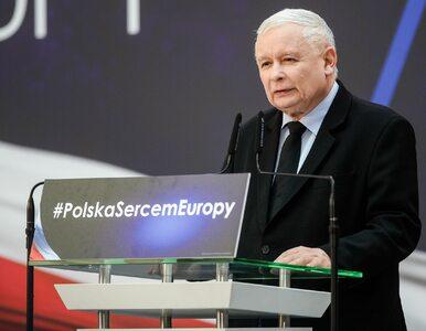 Kaczyński: PiS gotowe poprzeć komisję ds.  pedofilii nie tylko w...