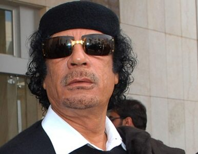 Liga Arabska o śmierci Kadafiego: to koniec epoki tyranii